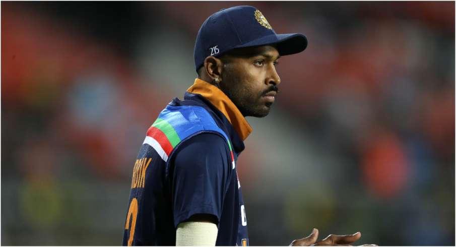 Rohit Sharma, Hardik Pandya, cricket news, latest updates, IPL 2021, Mumbai Indians, SRH, T20 World - India TV Hindi