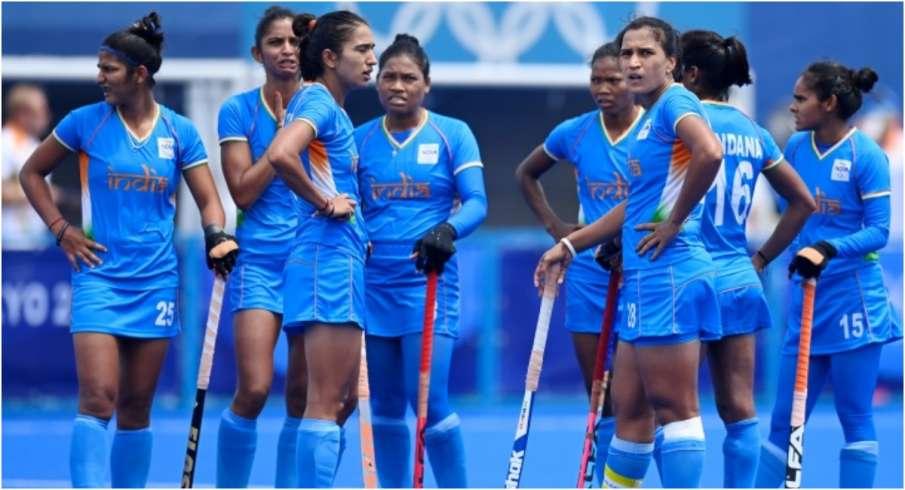 Indian women's hockey, FIH Pro League, Sports- India TV Hindi