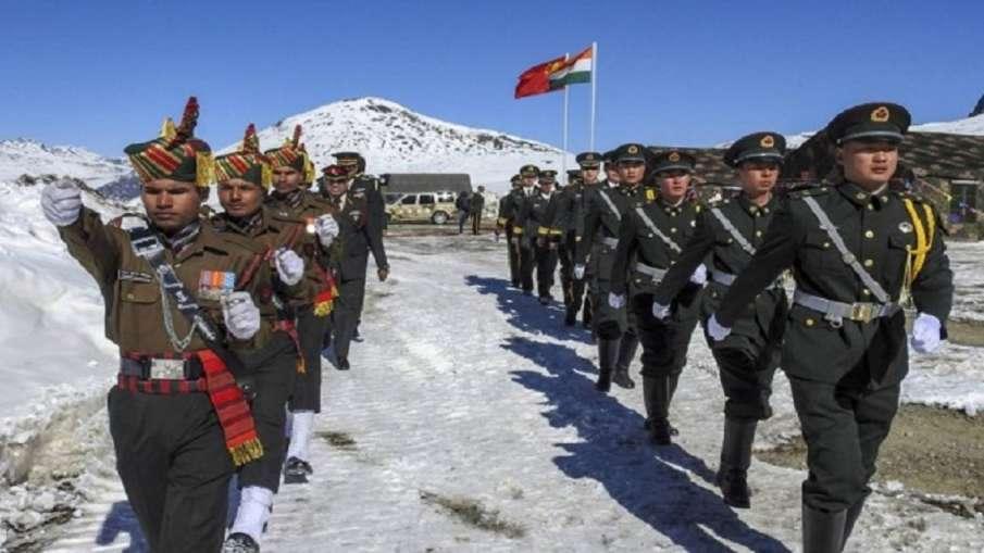 अरुणाचल: LAC पर आमने-सामने आए भारत और चीन के सैनिक, कुछ घंटों बाद सुलझा विवाद (प्रतीकात्मक तस्वीर)- India TV Hindi