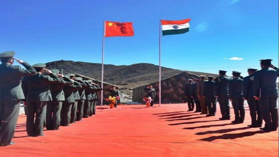 China started talking about war after military talks with India collapse- India TV Hindi