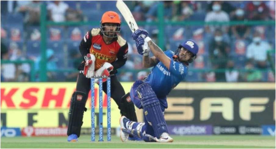 Ishan Kishan, Sunrisers vs Mumbai, Virat Kohli, IPL, IPL 2021- India TV Hindi
