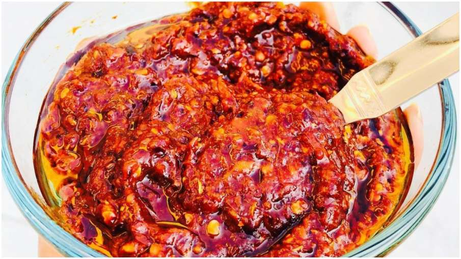 Jaggery chutney recipe- India TV Hindi