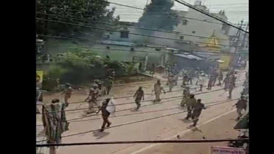 कवर्धा:  कर्फ्यू में आज 4 घंटे की ढील, बीजेपी एमपी समेत कई नेताओं के खिलाफ केस दर्ज - India TV Hindi