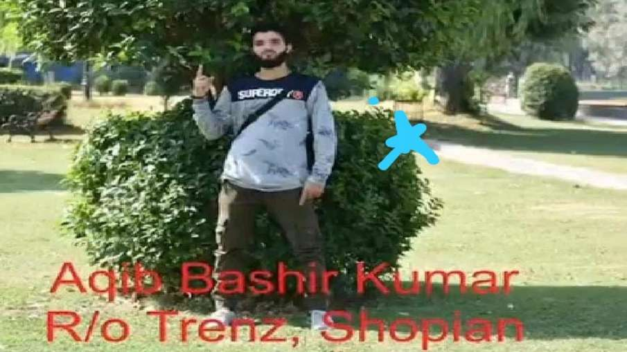 श्रीनगर में पुलिसवालों पर आतंकी हमला, जवाबी फायरिंग में लश्कर का एक आतंकवादी ढेर- India TV Hindi
