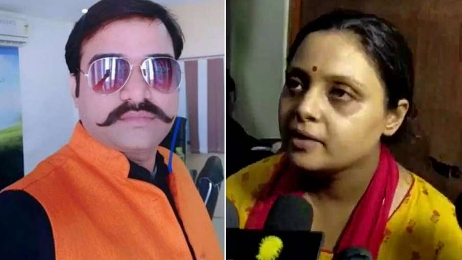 Manish Gupta Murder Case, Jagat Narain Singh, Manish Gupta Murder, Manish Gupta Death- India TV Hindi