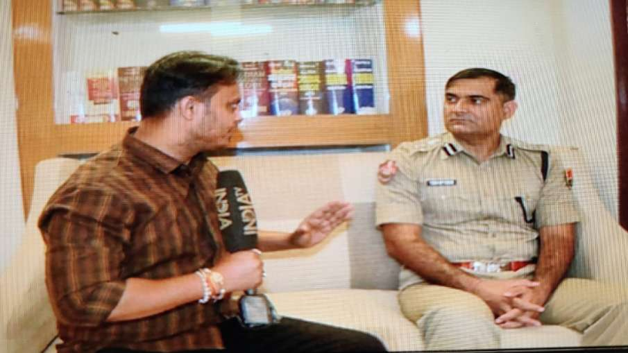 biggest police operation in jaipur more than 200 criminals arrested जयपुर में बड़ा ऑपरेशन, ढाई हजार - India TV Hindi