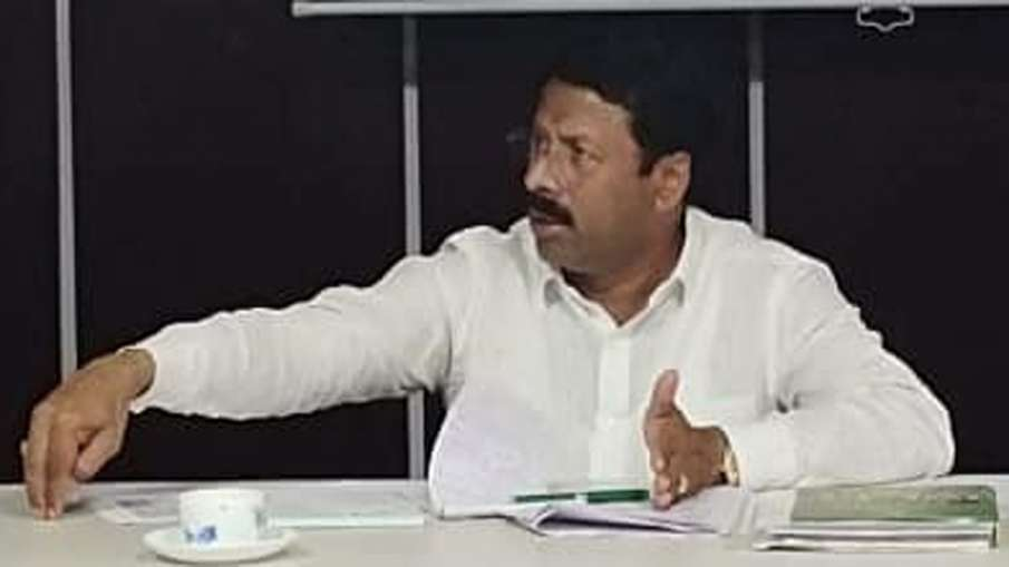Tuvarakere BJP MLA, Tuvarakere A S Jayaram, Masala Jayaram, Karnataka Masala Jayaram- India TV Hindi
