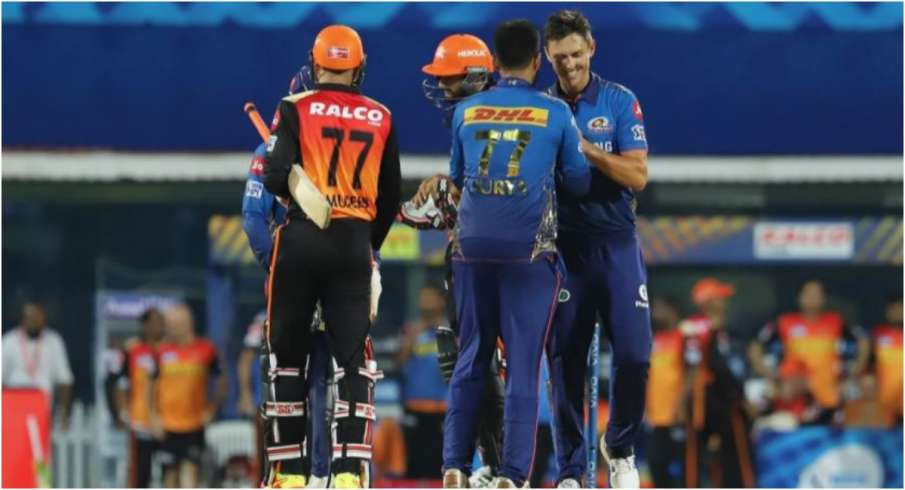 SRH vs MI, Head to Head, IPL 2021, Sports, cricket,  - India TV Hindi