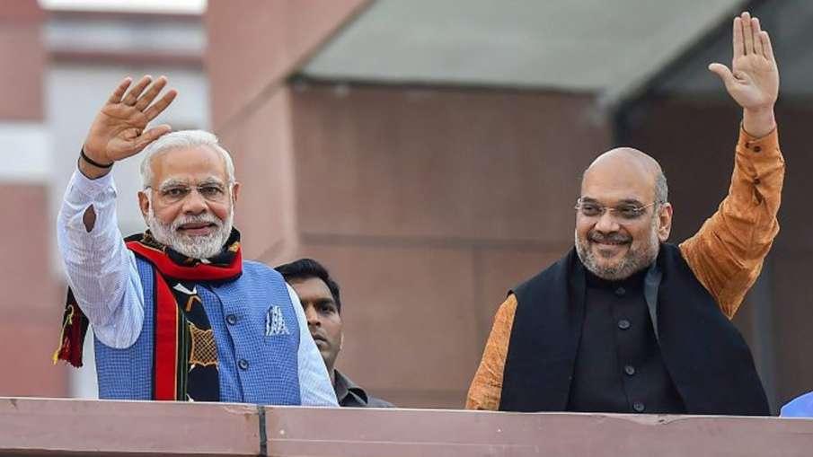 Amit Shah, Amit Shah Narendra Modi, Amit Shah Narendra Modi 2024, Shah Modi 2024- India TV Hindi
