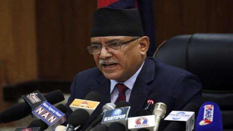 नेपाल के प्रधानमंत्री देउबा ने मंत्रिमंडल का विस्तार किया, 17 मंत्रियों को शामिल किया गया - India TV Hindi
