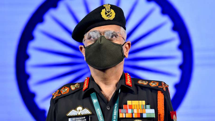 अफगानिस्तान में हालात ठीक होने पर कश्मीर में घुसने की कोशिश कर सकते हैं आतंकी: एमएम नरवणे- India TV Hindi