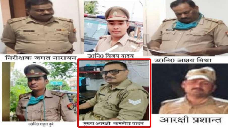 गोरखपुर: मनीष गुप्ता हत्याकांड का एक और आरोपी गिरफ्तार, कोर्ट में सरेंडर करने की फिराक में था- India TV Hindi