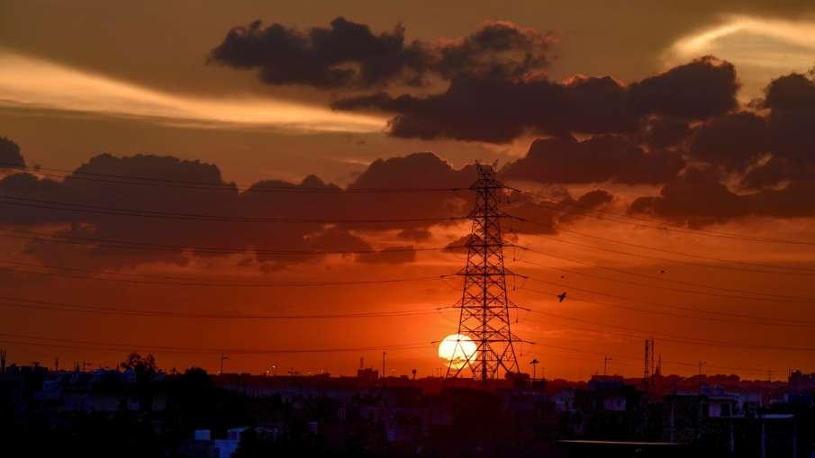 मध्य प्रदेश के बड़े हिस्से से गया मानसून, न्यूनतम तापमान में गिरावट शुरू- India TV Hindi