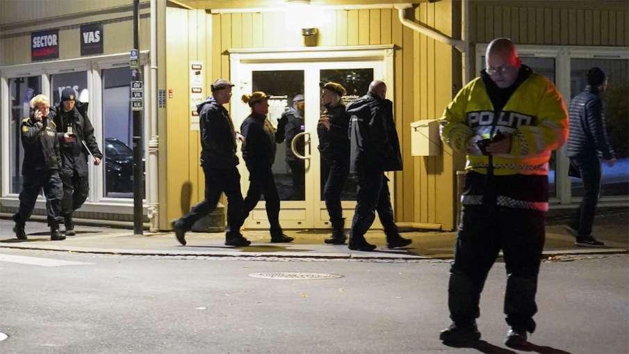 Islam Norway Attacker, Islamic Terror Attack Norway, Norway Islam Terror Attack- India TV Hindi