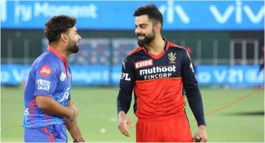 RCB vs DC, Live Streaming, IPL 2021, Royal Challengers Bangalore vs Delhi Capitals, RCB vs DC - India TV Hindi