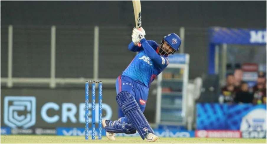 Shane Watson, IPL, IPL 2021, sports, cricket, Rishabh pant, DC vs KKR- India TV Hindi