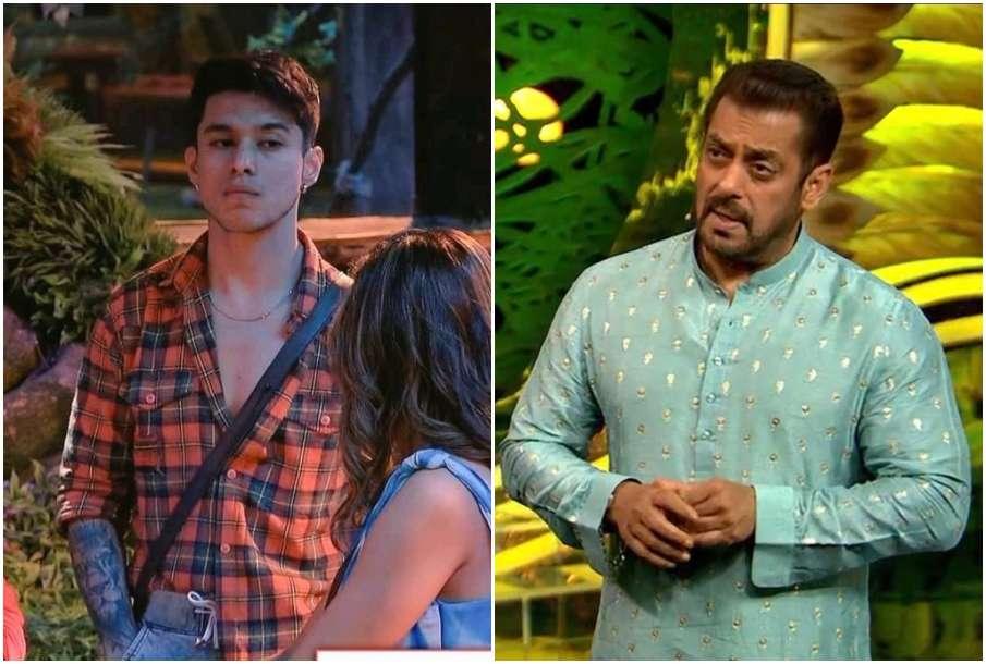 Pratik Sehajpal, Salman Khan- India TV Hindi