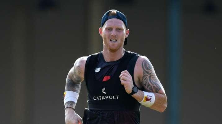 Ben Stokes may return to international cricket through Ashes series