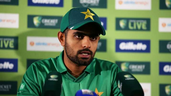 Pakistan made 3 major changes in the T20 World Cup team, the first match will be against India- India TV Hindi
