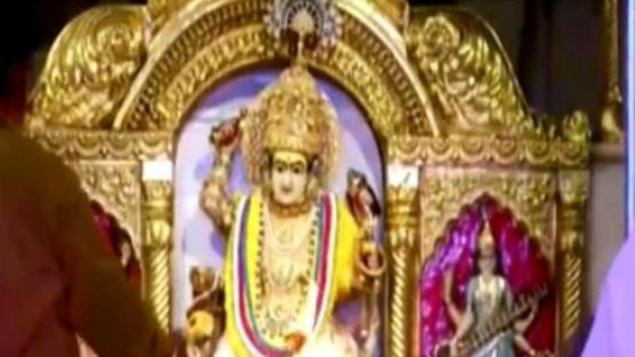 jhandewalan temple- India TV Hindi
