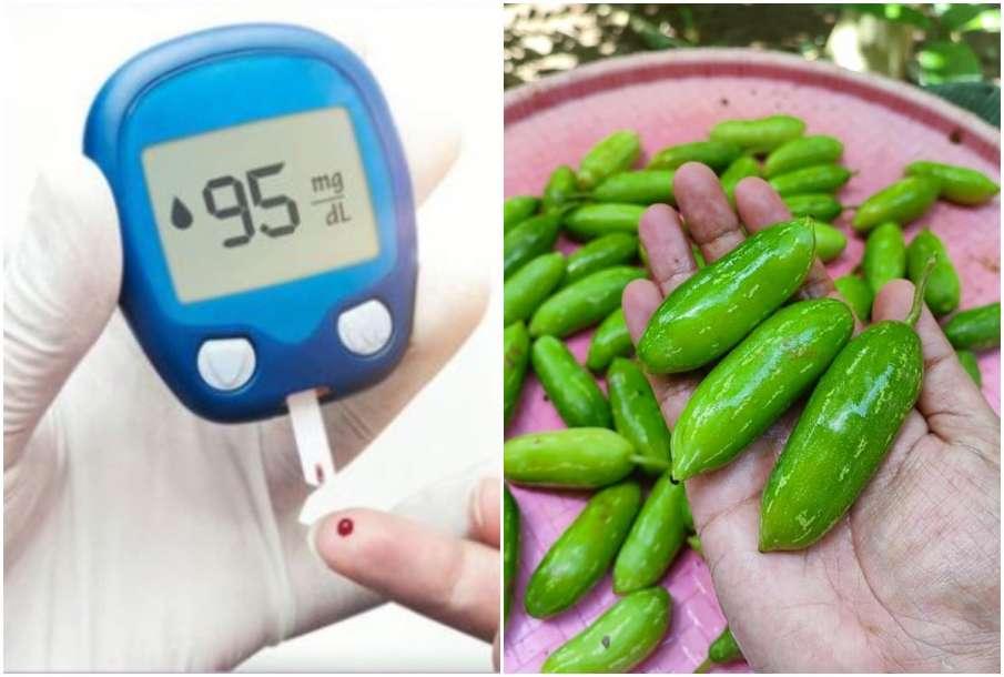 Diabetes test and kundru- India TV Hindi
