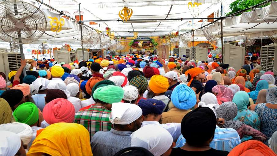 Christian Missionaries forced conversion in punjab border areas SGPC starts drive  पंजाब बॉर्डर एरिय- India TV Hindi