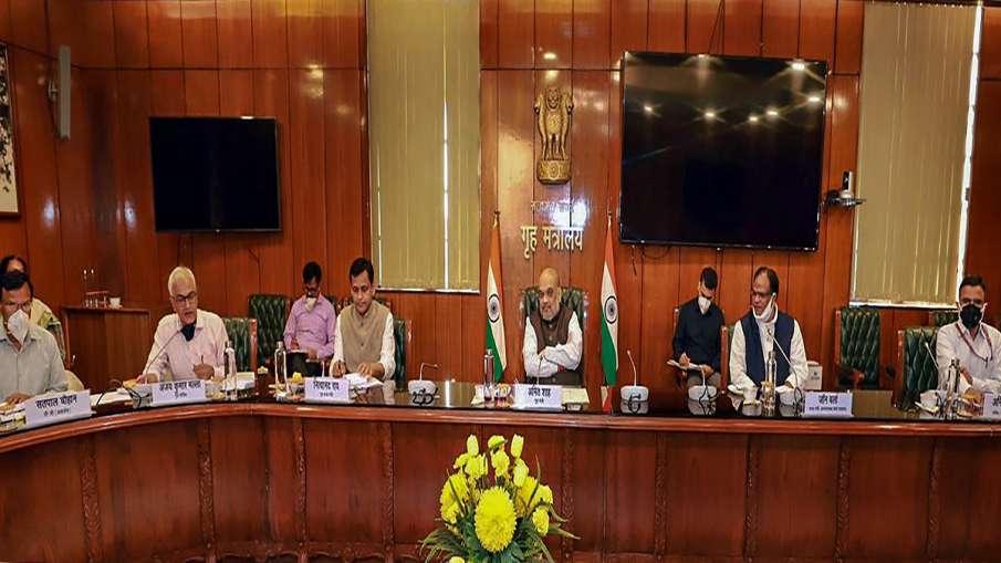 Home Ministry talks to Gorkha representatives गृह मंत्रालय ने गोरखा प्रतिनिधियों से की बातचीत- India TV Hindi
