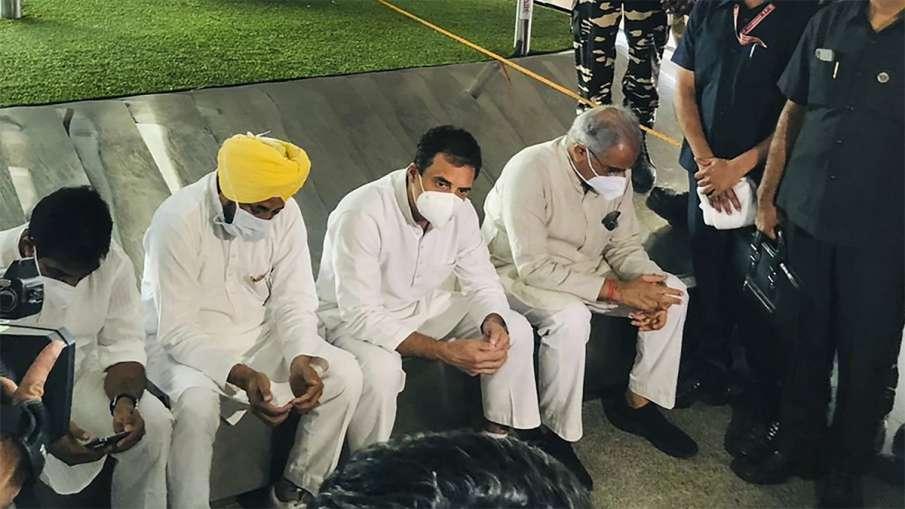 Rajasthan BJP, Rajasthan BJP Congress, Rajasthan Dalit Murder, Rajasthan Dalit Lynchedd- India TV Hindi