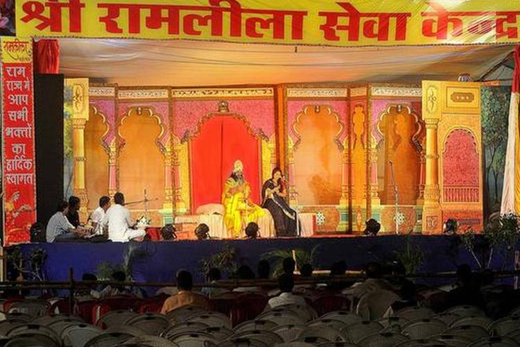 सहारनपुर: रामलीला...- India TV Hindi