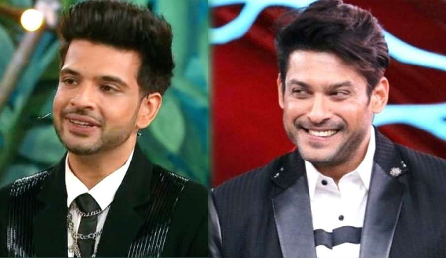 Bigg Boss 15 Karan Kundrra is being compared with Sidharth Shukla fans are also impressed by Shamita- India TV Hindi