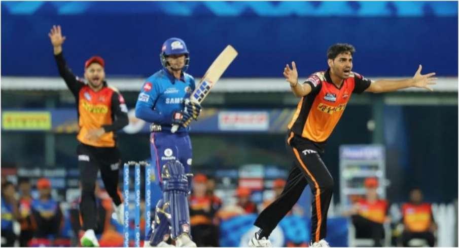 SRH vs MI, Live Streaming, IPL 2021, Sunrisers Hyderabad vs Mumbai Indians, SRH vs MI- India TV Hindi