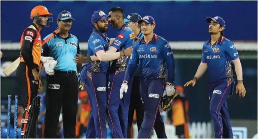 SRH vs MI, Dream11, Sunrisers vs Mumbai, Sports, cricket- India TV Hindi
