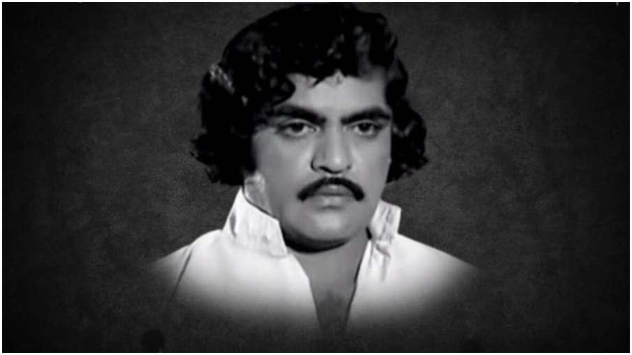 मशहूर एक्टर श्रीकांत का निधन- India TV Hindi