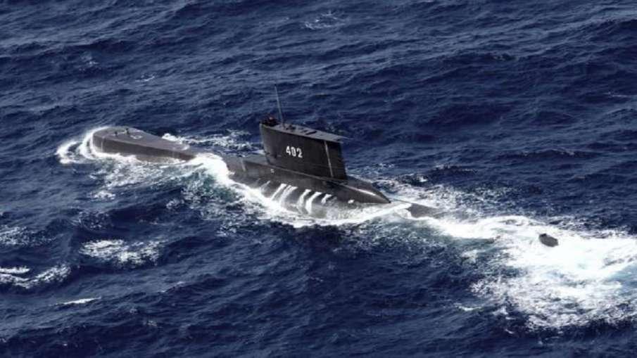 दक्षिण चीन सागर में तैनात अमेरिकी पनडुब्बी हादसे का शिकार, कई नौसैनिक जख्मी- India TV Hindi