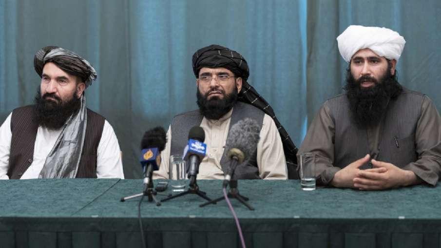 अमेरिका, तालिबान के बीच लोगों की अफगानिस्तान से निकासी के बारे में होगी बात- India TV Hindi