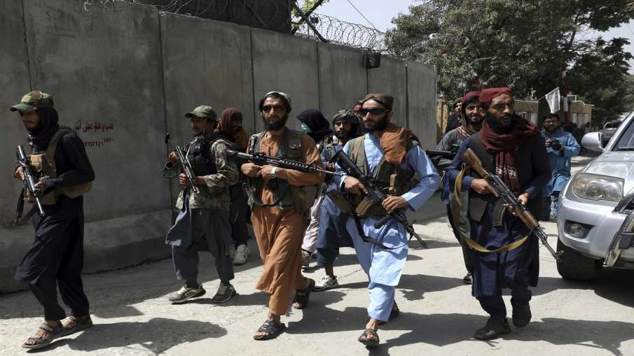 अफगानिस्तान को मानवीय सहायता उपलब्ध कराएगा अमेरिका: तालिबान- India TV Hindi
