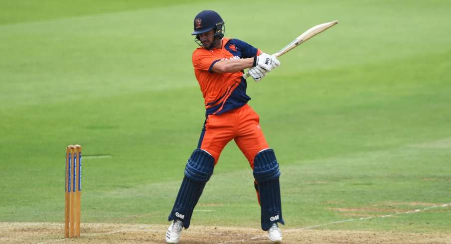 World Cup T20: All-rounder Ryan ten Doeschate retires from international cricket as soon as the Netherlands are out of the Super-12 round