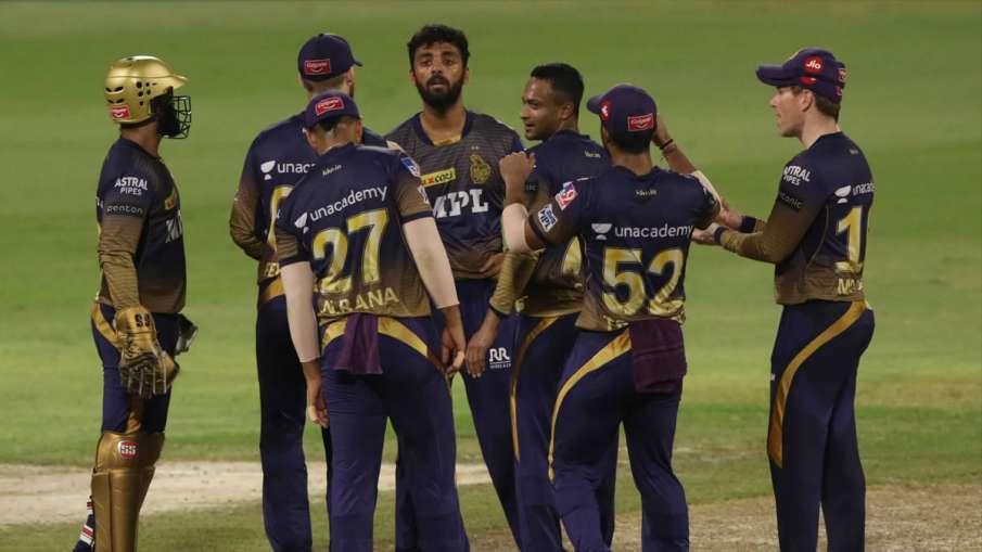 Delhi Capitals vs Kolkata Knight Riders Live Cricket...- India TV Hindi