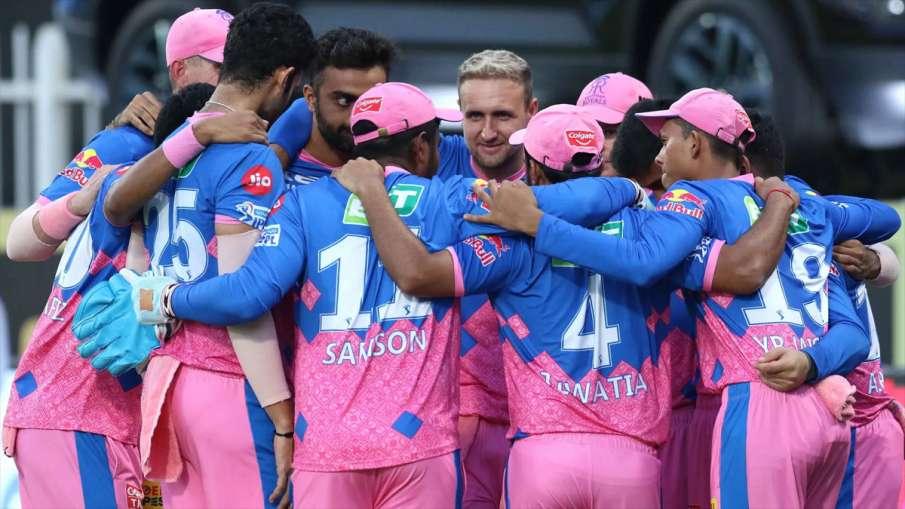 Struggle continues for Rajasthan Royals, who won the first IPL- India TV Hindi