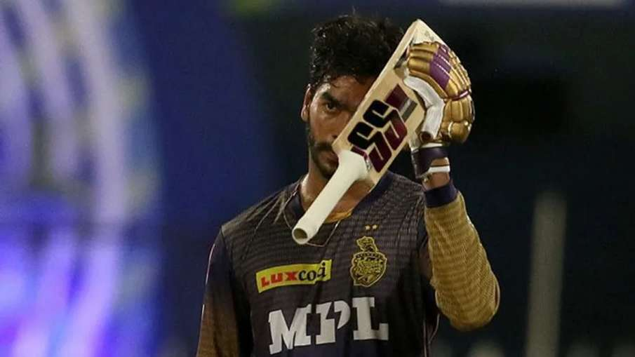 Venkatesh Iyer The one who crossed KKR sinking boat and showed the way to the final- India TV Hindi