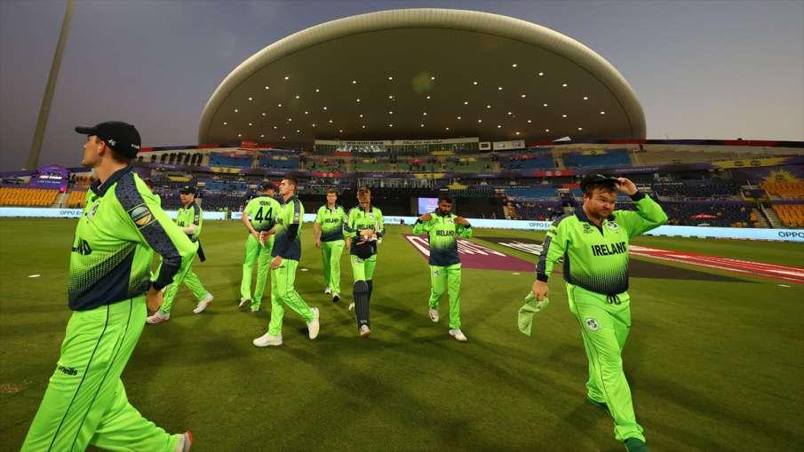 Live Score Sri Lanka Vs Ireland, Live Cricket Score Sri Lanka Vs.