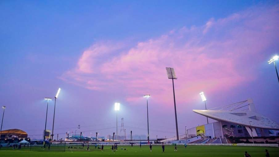 T20 World Cup: pitch report, records of abu dhabi's...- India TV Hindi