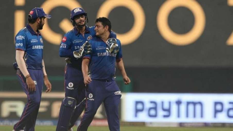 SRH vs MI IPL 2021: mumbai indians win but fail to...- India TV Hindi