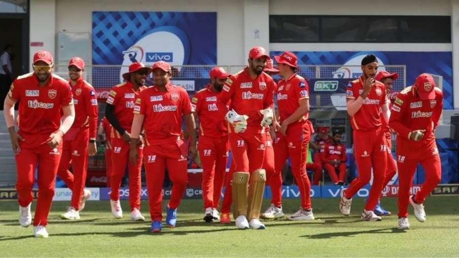 IPL 2021: PBKS Register Dubious Record After Failing To...- India TV Hindi