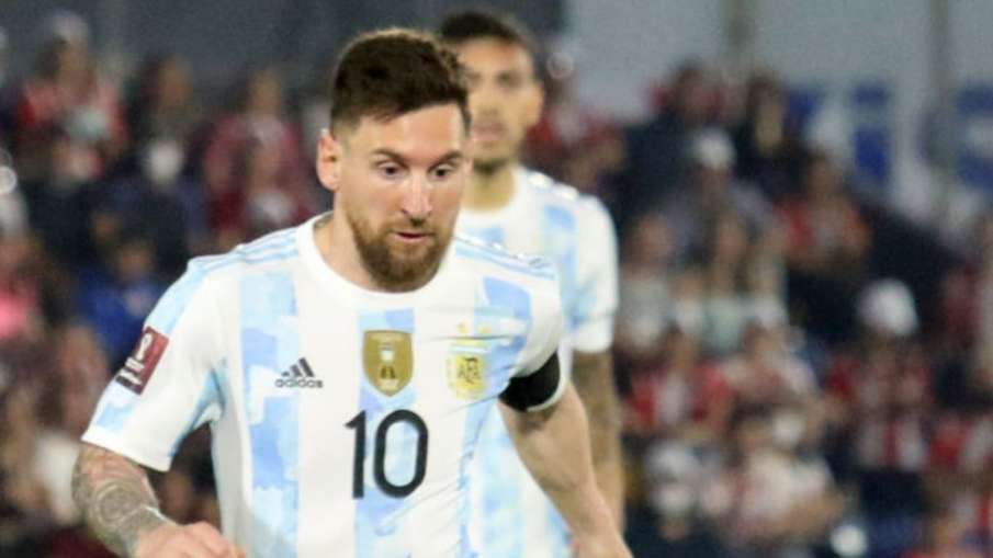 Ballon D'or 2021: Lionel Messi, Cristiano Ronaldo,...- India TV Hindi