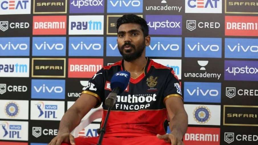 IPL 2021: Re-defined my whole batting strategy after...- India TV Hindi