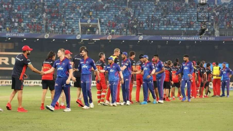 IPL 2021: ricky is not unhappy with losing, reveals the...- India TV Hindi