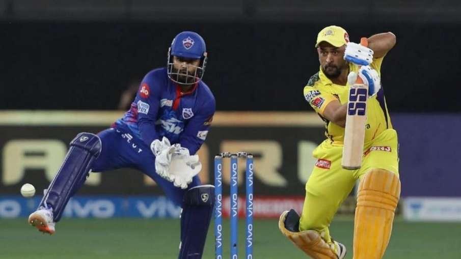 IPL 2021, Qualifier 1: Rishabh Pant's DC meet MS...- India TV Hindi