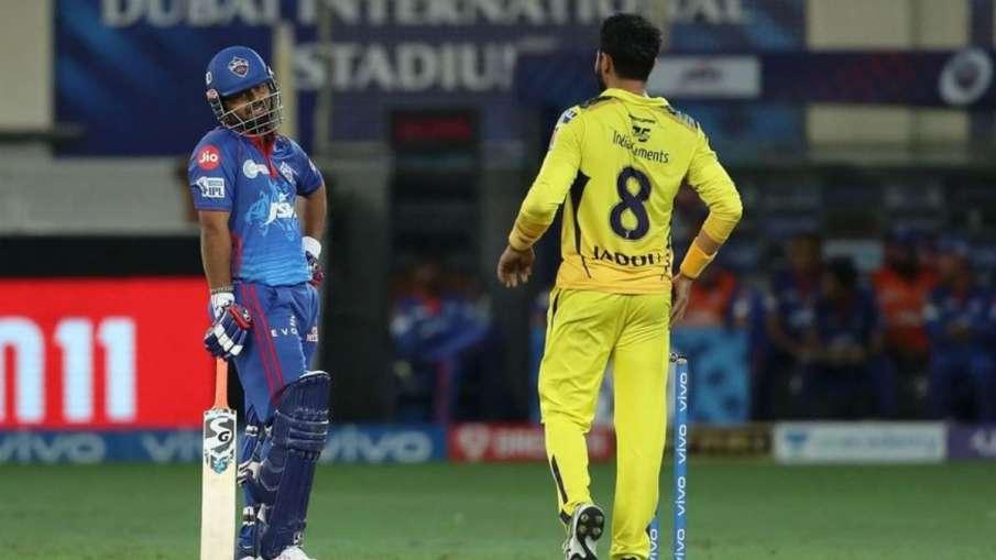 IPL 2021 Qualifier 1: DC vs CSK Head to Head: Full...- India TV Hindi
