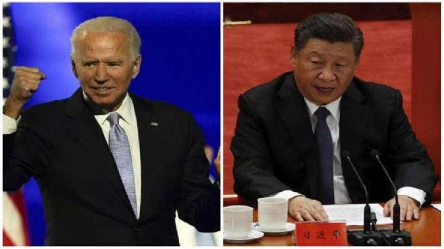 ताइवान को लेकर तनाव ने एशिया में अमेरिका-चीन टकराव की आशंका बढ़ाई- India TV Hindi